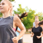 Is Running the New Fountain of Youth?