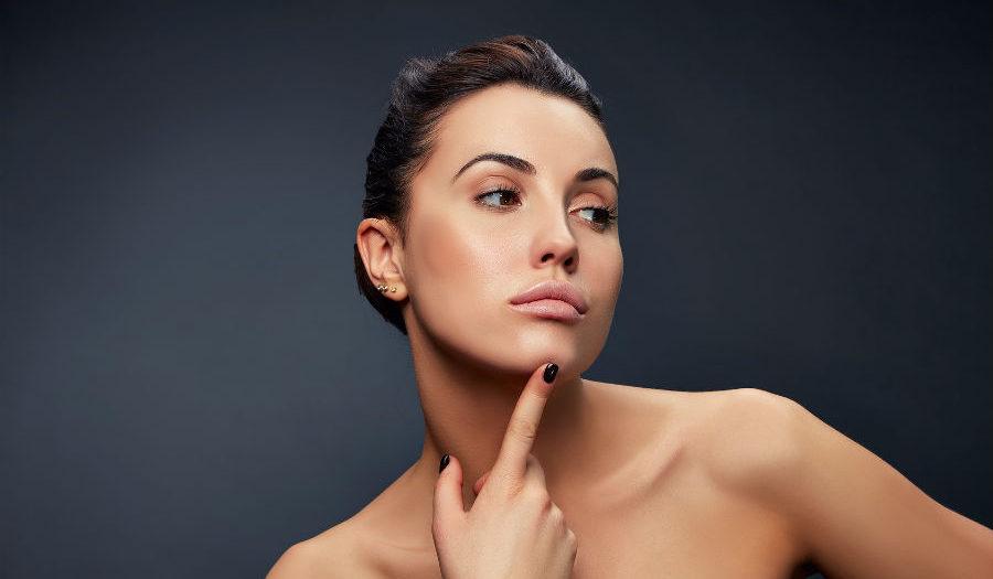 Double Chin Shrinking Kybella - James Christian Cosmetics   New York