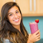 Juicing Fruits and Vegetables for a Glowing Skin